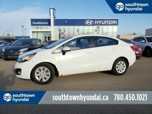 2013 Kia Rio LX/HEATED SEATS/BLUETOOTH/POWER OPTIONS