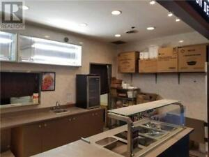Food Court/restaurant Space for Lease In Markham