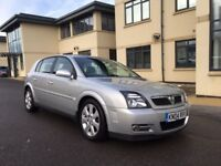 2004 Vauxhall Signum 2.2 DTI 16v Elite Diesel in Perfect Condition!!!