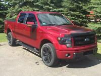 2013 Ford F150 FX4 Loaded ~ Quick Approval ~ Only $314 B/W