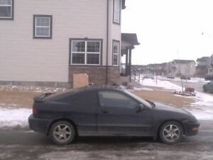 2000 Acura Integra gsr  (2 door)