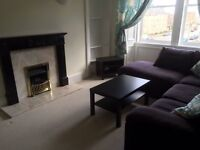 Spacious 1 double bedroom furnished flat for immediate rent - close to city centre. Must be viewed.