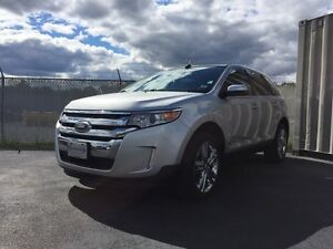 2013 Ford Edge LIMITED  /*** M.E.S. WAS $26950 NOW $24950.00
