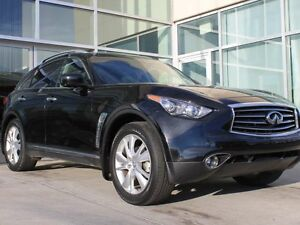 2013 Infiniti FX37 DELUXE TOURING/AROUND VIEW MONITOR/NAVIGATION