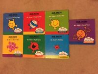 Mr Men One a Day book collection
