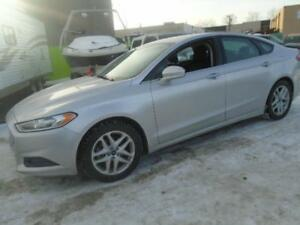 2014 Ford Fusion SE   *$28 DOWN EVERYONE APPROVED*