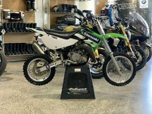 2003 Kawasaki KX65 Motocross Port Macquarie Port Macquarie City Preview