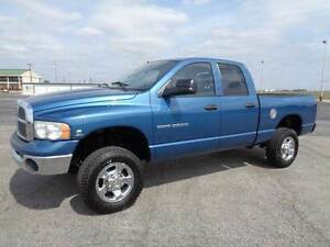 2003 And Up Dodge Ram Whole Truck For Parts