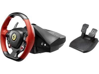 Used, Thrustmaster Ferrari 458 Spider Racing Wheel - Xbox One for sale  Richmond Hill