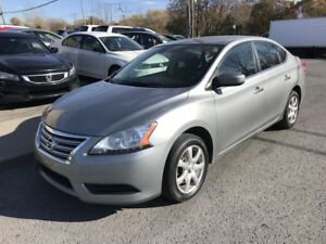 2013 Nissan Sentra SV AUTOMATIQUE FULL AC MAGS