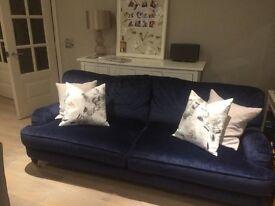 Laura Ashley Lynden Grande Sofa