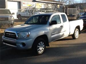 2009 Toyota Tacoma 143kms $9995 MIDCITY WHOLESALE