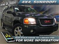 2003 GMC Envoy XL Sunroof | 4x4 | Excellent Condition