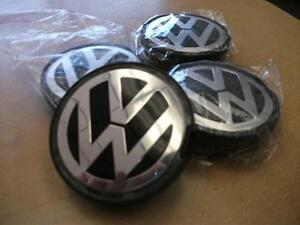 Volkswagen center caps