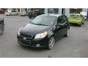 2009 Chevrolet Aveo LT ***Safety & E-test Incl.***