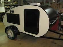 2016 Teardrop Camper Batemans Bay Eurobodalla Area Preview