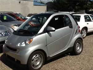 2008 SMART CAR LOW LOW KMS 36000 $5500 WOW!!! SUPER CUTE