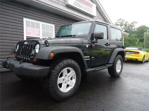 2012 Jeep Wrangler Sport, 4x4, CLEAN JEEP!!