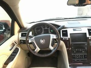 2008 Cadillac Escalade NAVI/CAMERA/SUNROOF