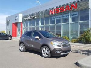 2015 Buick Encore  **Bluetooth/Back-Up Camera**