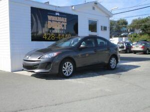 2013 Mazda 3 SEDAN 2.0 L