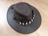 Authentic Australian Bush hat