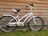 "Girls Apollo Tropic Bike 24"" wheels 6 Gears Excellent condition"