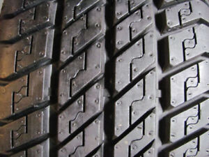 4 NEW ALL SEASON TIRES TAX INCLUDED CALL 847-5411
