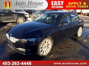2013 BMW 3-Series 320i NAVIGATION
