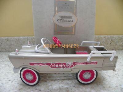 Kiddie Carnival (Hallmark Kiddie Car Classics Galleries Collection 1961 Murray Circus)