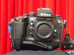 Nikon Film camera bodies Eden Bega Valley Preview