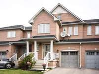Rarely Offered 3 Bedroom 3 Bathroom Freehold Townhome!