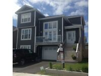 One of the most modern and exquisite house plans in St. John's!