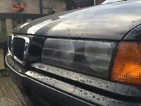 Bmw E36 headlights Compact/Coupe/Saloon