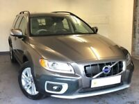 (12) Volvo XC70 2.4 D3 SE Lux Geartronic AWD 5dr (start/stop) HUGE SPEC** FULL VOLVO HISTORY**PX WEL