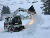 24HR Snow Removal