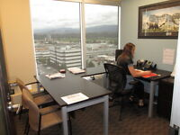 Step Into Summer With A Brand New Office In Kelowna!