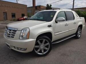 2007 Cadillac Escalade EXT **NAVIGATION-CAMERA/TV/DVD**