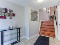 Town House for sale near GO station