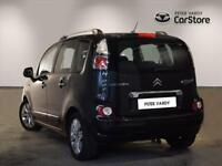 2010 CITROEN C3 PICASSO DIESEL ESTATE