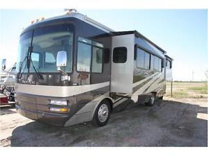 2007 National Tropical T350 Diesel Pusher