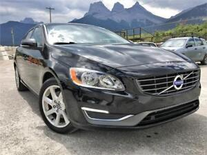 2015.5 Volvo V60 T5 AWD | CLEAN CARPROOF |