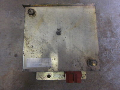 Toyota 5fbcu15 Electric Forklift Power Steering Controller Box 24710-13300-71