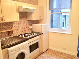Cosy 1 bedroom first floor flat in the heart of Shoreditch