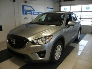 2014 MAZDA CX-5 AWD GS GS TOIT OUVRANT BLUETHOOTH, SKYACTIV