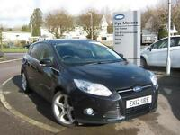Ford Focus by Pyemotors, Kendal, Cumbria