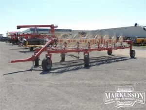 "2017 Farm King RE14 Hay Rake - 27' 2"" Working Width LAST ONE!"