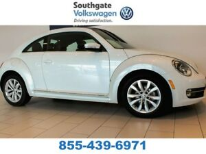 2015 Volkswagen Beetle Coupe LEATHER | HEATED SEATS | PUSH TO ST