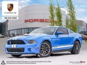 2011 Ford Shelby GT500 RARE GT500! | POWER PACK - 670HP! | Exhau