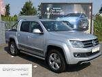 Volkswagen Amarok Highline Ultimate DoubleCab 4Motion,VOLL!